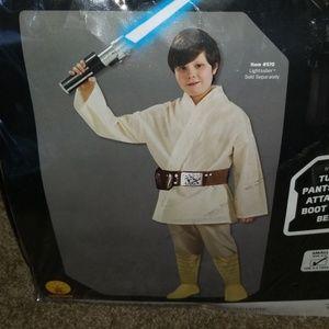 Luke Skywalker Child Costume